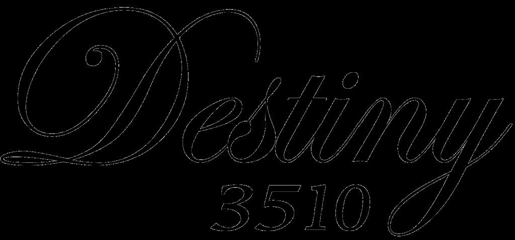 Destiny 3510